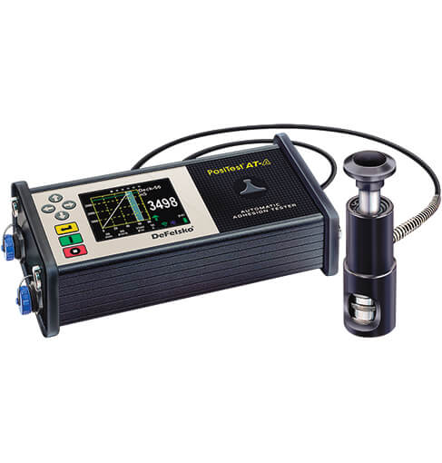 PosiTest AT-A Automatic Pull Off Adhesion Tester